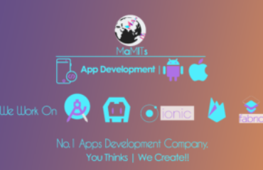 ios app development company in india - MaMITs