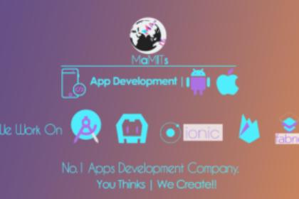 ios app development company in india - MaMITs