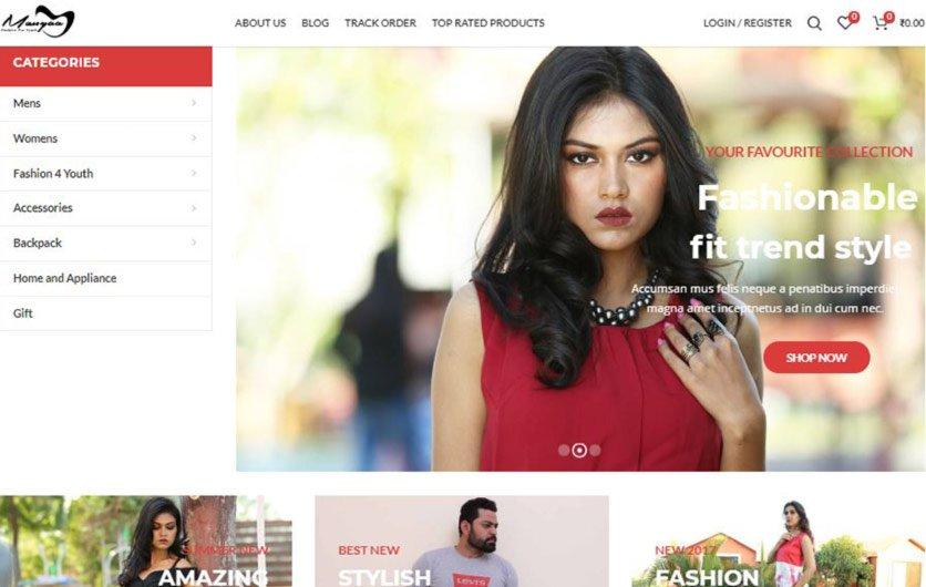 Woocommerce wordpress development company in india