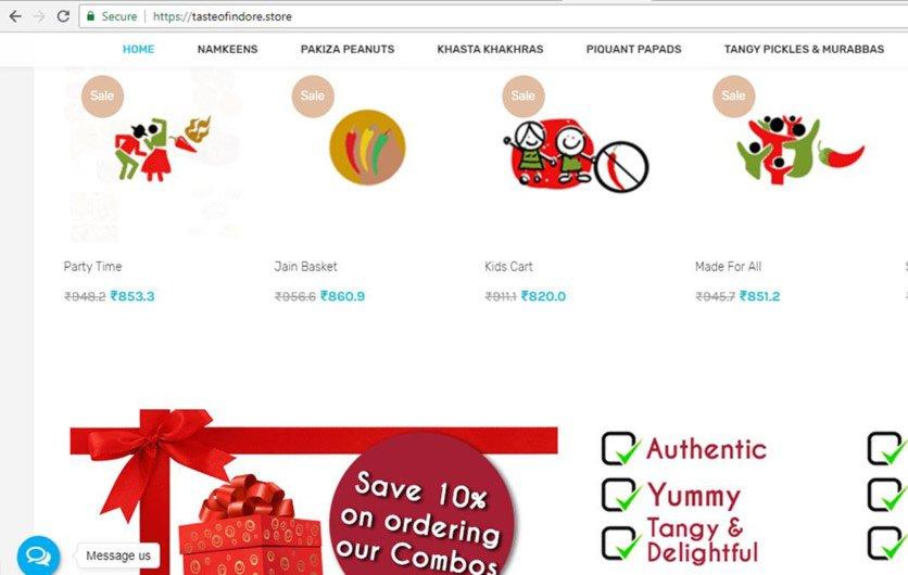 Opencart Development Company In India