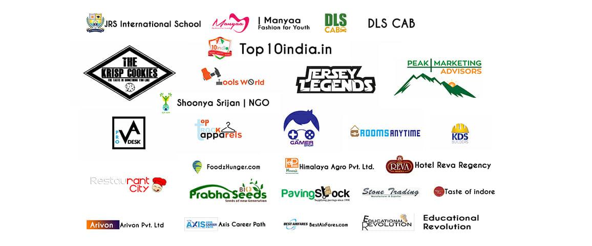 online best logo designing company