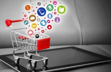 Application of ecommerce