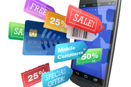 ecommerce mobile app is necessary for ecommerce business