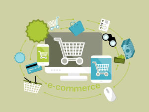 technologies used ecommerce website