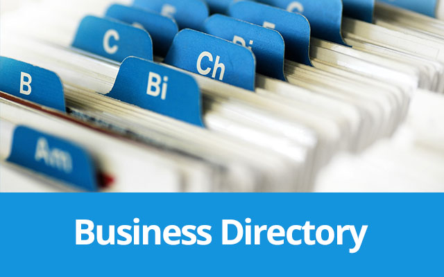 Business directory website | What is the business directory website?