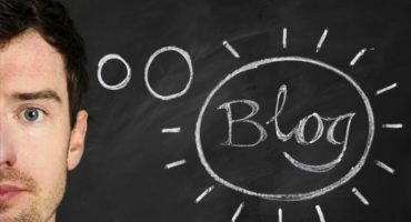 What are blog or blogging and blogging website?