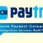 Paytm Payment Gateway Integration Services MaMITs