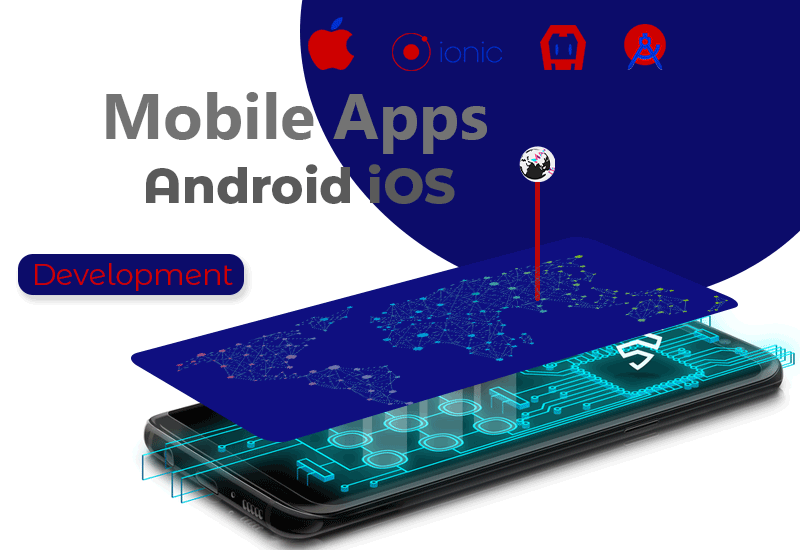 mobile app development company in bhopal