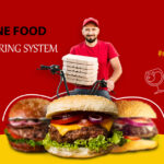 Food Ordering System development Bhopal MaMITs