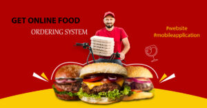 Food Ordering System development Bhopal MaMITs