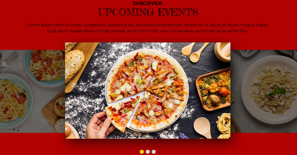 Food Ordering System, No.1 Online Food Ordering System in Bhopal - MaMITs