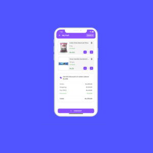 Grocery app development, Grocery app development company MaMITs