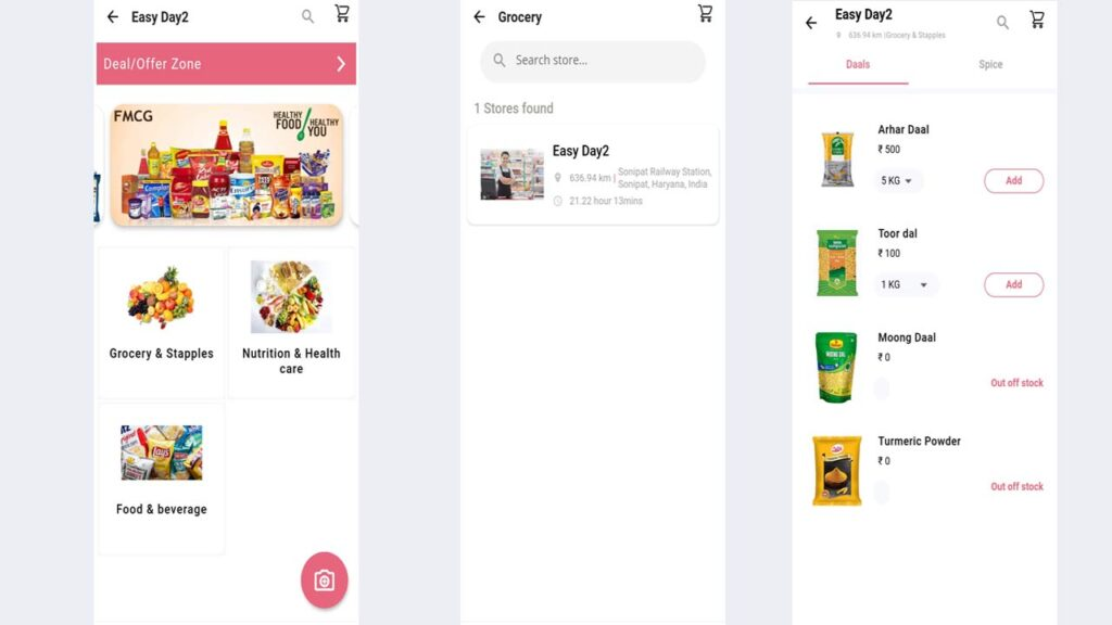 Marketplace Theme, MultiVendor Ecommerce Theme Complete Guide MaMITs